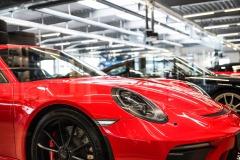 Wolfram Schroll fotografiert hochwertige Industrieprojekte für Kunden im In - und Ausland. Wolfram Schroll photographs high-value industrial projects in Germany and Europe.