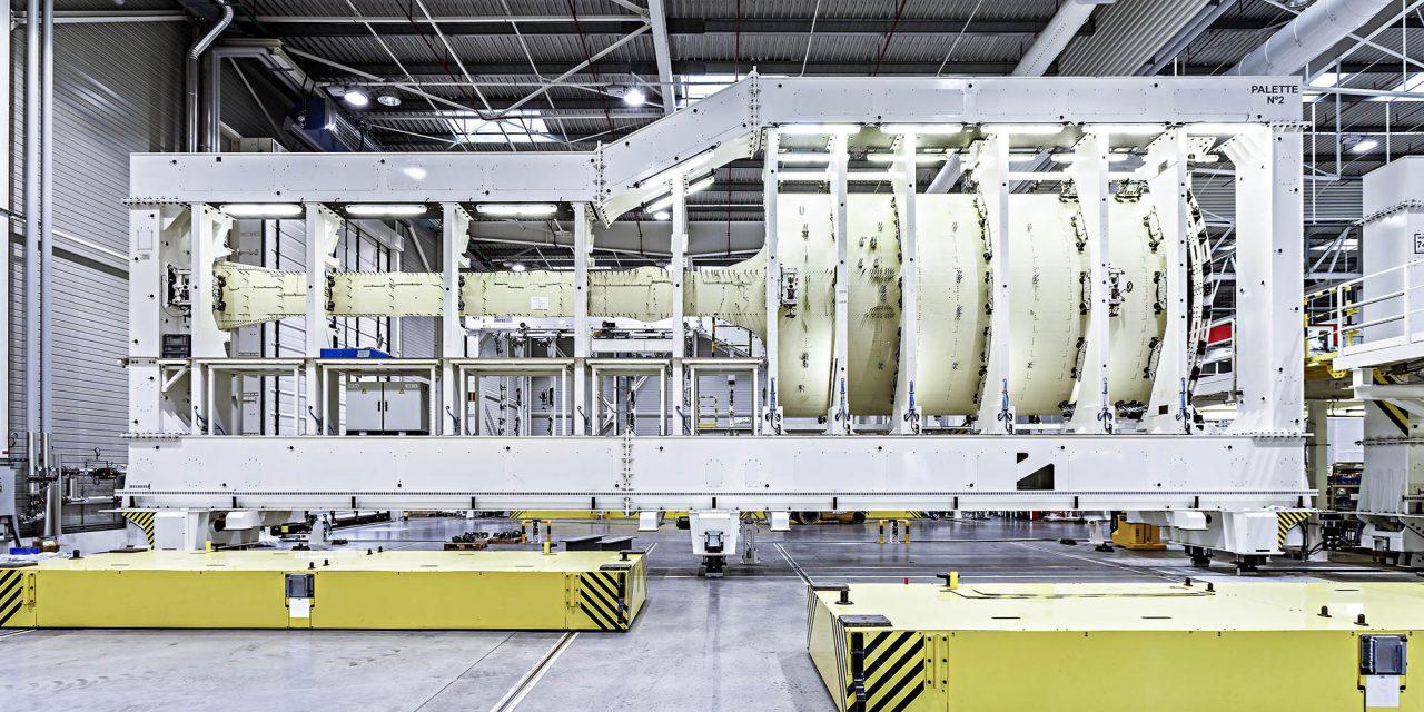 Airbus / Nantes