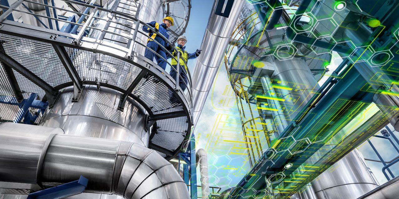 Siemens Chemie